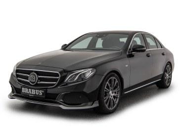 Mercedes-Benz B20
